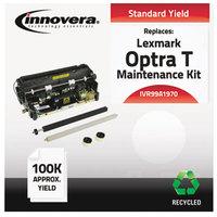 Innovera 99A1970 Lexmark T610 Remanufactured Laser Printer Maintenance Kit