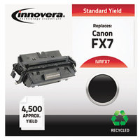 Innovera FX7 Black Standard Yield Fax Toner Cartridge