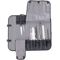 Mercer M21810 Genesis 10 Piece Forged Knife Case Set
