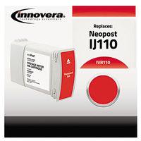 Innovera 110 Red Inkjet Printer Ink Cartridge