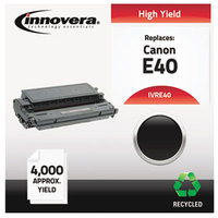 Innovera E40 Black High Yield Copier Toner Cartridge