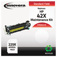 Innovera Q5421A HP 4250 Remanufactured Laser Printer Maintenance Kit