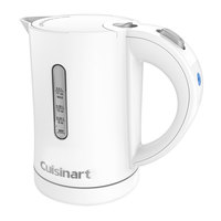 Conair CK-5WWH QuicKettle White 0.5 Liter Kettle - 120V, 700W