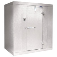 Nor-Lake KL87610 Kold Locker 6' x 10' x 8' 7 inch Indoor Walk-In Cooler (Box Only)