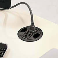 HON GRMTACX AC Power Outlet Hub