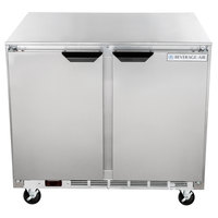 Beverage-Air UCR36AHC 36 inch Compact Undercounter Refrigerator