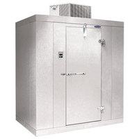 Nor-Lake KODB87814-C Kold Locker 8' x 14' x 8' 7 inch Outdoor Walk-In Cooler