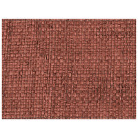 H. Risch Inc. PLACEMATDX-RATTANBRYCECANYON 16 inch x 12 inch Bryce Canyon Premium Sewn Rattan Rectangle Placemat