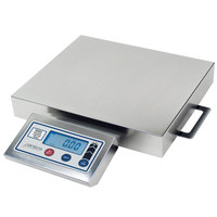 Cardinal Detecto PZ3060 60 lb. Digital Ingredient Scale