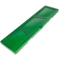 IRP 081 Green Locking Lid for Super Arctic Mobile 456 Qt. Cooler with Wheels