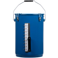 MirOil 30LG 6 Gallon Utility Pail with Gauge