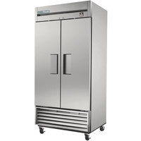 True TS-35-HC 40 inch Solid Door Reach-In Refrigerator