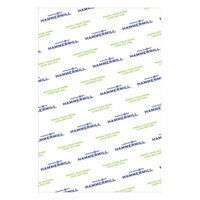 Hammermill 106125 12 inch x 18 inch Photo White Ream of 28# Copy Paper - 500/Sheets