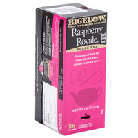 Bigelow Raspberry Royale Tea - 28/Box