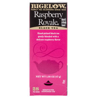 Bigelow Raspberry Royale Tea - 28/Box