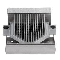 Edlund TS140 FDW Titan Max-Cut Series 1/2 inch and 1/4 inch Push Block Assembly