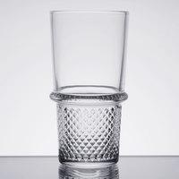 Arcoroc L7335 New York 11.75 oz. Hi Ball Glass by Arc Cardinal - 24/Case