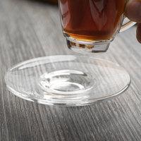 Core 4 1/4 inch Espresso Saucer - 24/Case