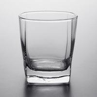 Acopa Cube 10 oz. Rocks Glass - 12/Case