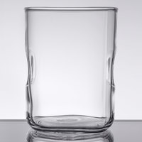 Acopa 9 oz.Thumbprint Juice Glass - 12/Case