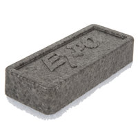 Expo 81505 5 1/8 inch x 1 1/4 inch Soft Pile Dry Erase Whiteboard Eraser