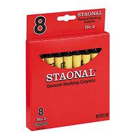 Crayola 5200023051 Staonal Black Marking Crayon