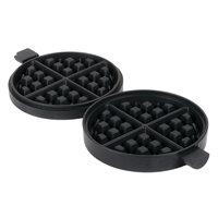 Carnival King PWBMG3 Waffle Grid (New Style) - 2/Set