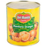 Whole Mandarin Orange Segments in Light Syrup - #10 Can