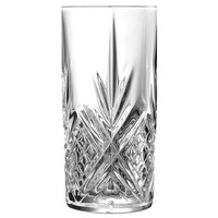 Arcoroc L7255 Broadway 12 oz. Hi Ball Glass by Arc Cardinal - 24/Case