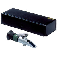 Matfer Bourgeat 250124 Refractometer for 58% to 90% Brix