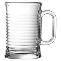 Arcoroc L5275 Be Bop 11 oz. Conserve Mug by Arc Cardinal - 24/Case