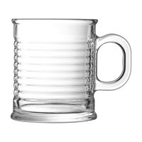Arcoroc L6943 Be Bop 8.25 oz. Conserve Mug by Arc Cardinal - 24/Case