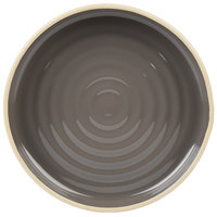 Chef & Sommelier FK546 Geode 32 oz. Gray Stackable Bowl by Arc Cardinal - 12/Case