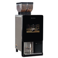 Bunn 44400.0100 Sure Immersion Black Single Cup Coffee Brewer - 120V, 1800W