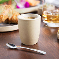 Chef & Sommelier FK790 Geode 4 oz. White Espresso / Sauce Cup by Arc Cardinal - 24/Case