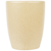 Chef & Sommelier FK990 Geode 4 oz. Gray Stoneware Espresso / Sauce Cup by Arc Cardinal - 24/Case