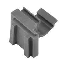 Cambro CBCCR580 Camshelving® Basics Plus Right Corner Connector