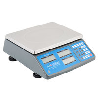 AvaWeigh PCS40 40 lb. Digital Price Computing Scale, Legal for Trade