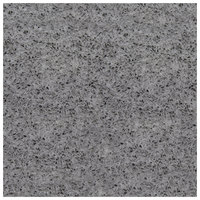 Art Marble Furniture Q405 30 inch x 30 inch Storm Gray Quartz Tabletop