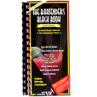 The Bartender's Black Book