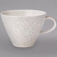 Villeroy & Boch 16-4022-1210 Amarah 13.5 oz. Terra Porcelain Cup - 4/Case