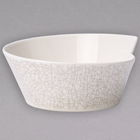 Villeroy & Boch 16-4022-1900 Amarah 20.25 oz. Terra Porcelain Bowl - 6/Case