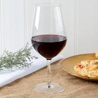 Chef & Sommelier L5637 Sequence 26 oz. Bordeaux Wine Glass by Arc Cardinal - 12/Case