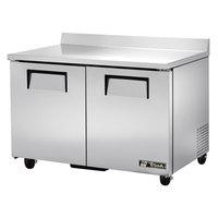 True TWT-48 48 inch Worktop Refrigerator