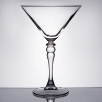 Arcoroc 54850 Siena 7 1/2 oz. Martini Glass by Arc Cardinal - 12/Case