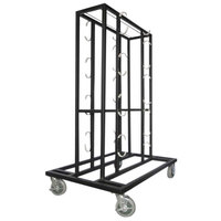 Aarco FAT16 Form-A-Line Transport Cart
