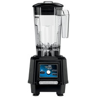 Waring TBB175 2 hp Torq 2.0 Blender with Electronic Touchpad Controls, Variable Speed Control Dial, and 48 oz. Co-Polyester Container
