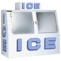 Master-Bilt IM-60 70 1/4 inch Outdoor Ice Merchandiser - 115V