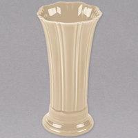 Homer Laughlin 491330 Fiesta Ivory 9 5/8 inch Medium Vase - 4/Case