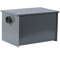 Watts GI-250-K 500 lb. Grease Trap